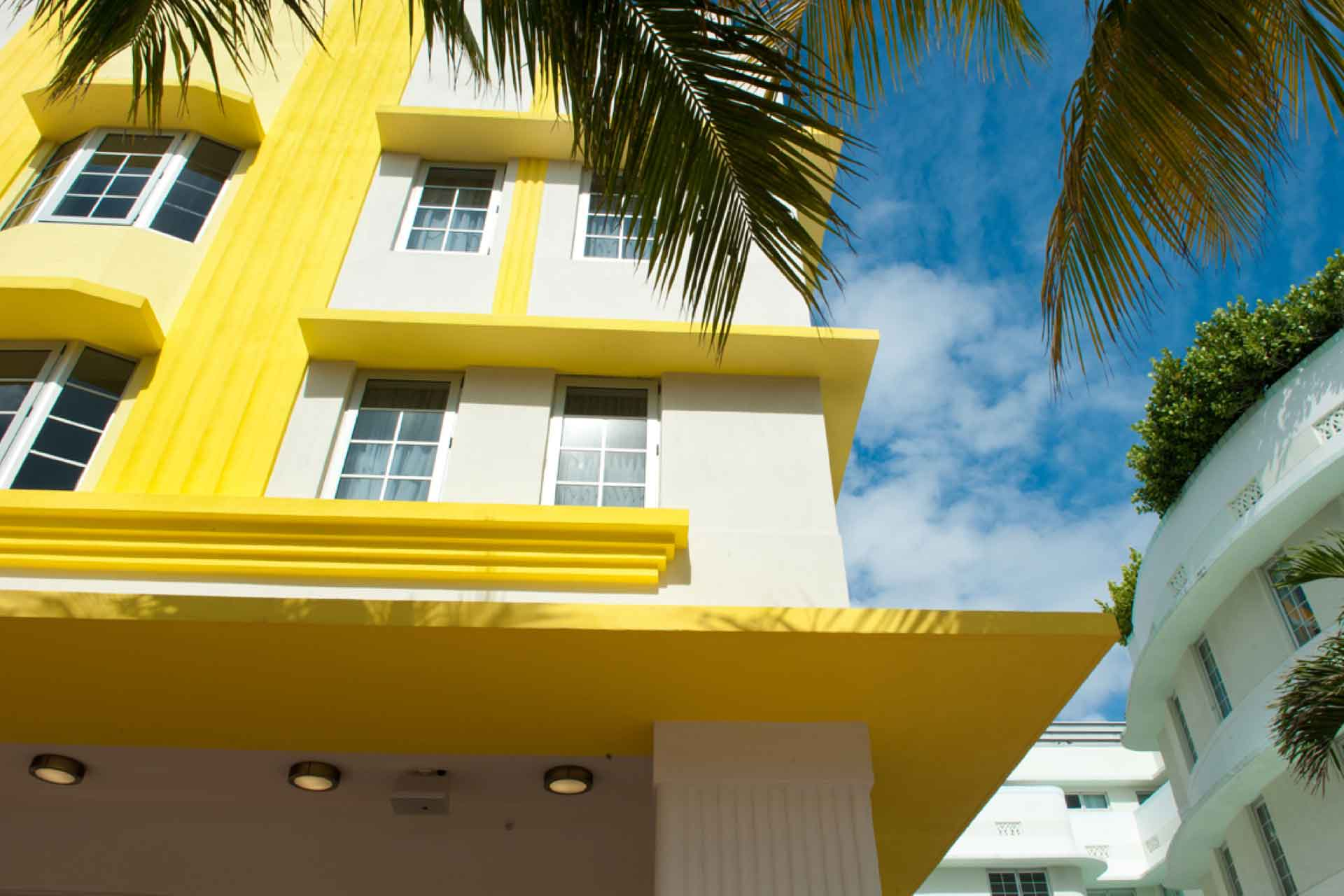 Leslie Hotel Discover Your Miami Beach Retreat